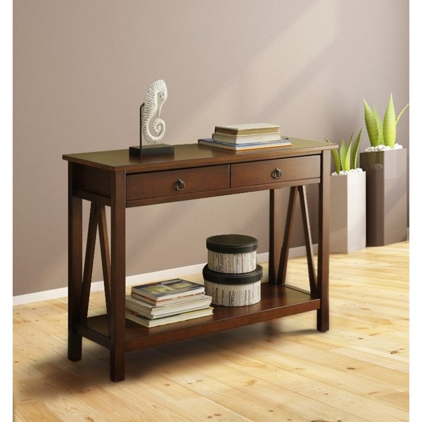 Console Table A Collection By Anglina Favorave