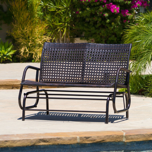 Enjoyable Outdoor Benches A Collection By Anglina Favorave Machost Co Dining Chair Design Ideas Machostcouk