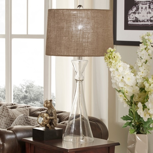 Accent Lighting Of Contemporary Table Lamps For Living: A Collection By Sandy