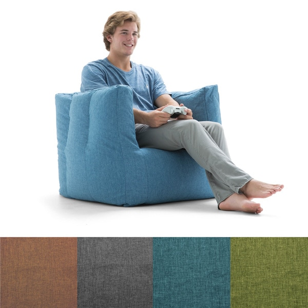 Terrific Twist Outdoor Bean Bag Chair A Collection By Anglina Bralicious Painted Fabric Chair Ideas Braliciousco