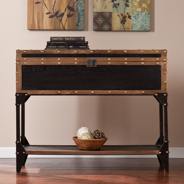 Sensational Console Table A Collection By Anglina Favorave Caraccident5 Cool Chair Designs And Ideas Caraccident5Info