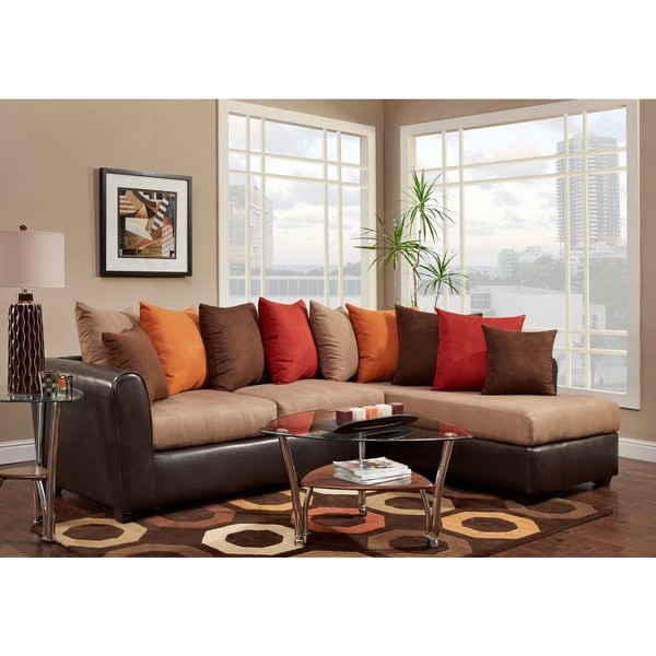 Sectional Sofas A Collection By Susan Favorave