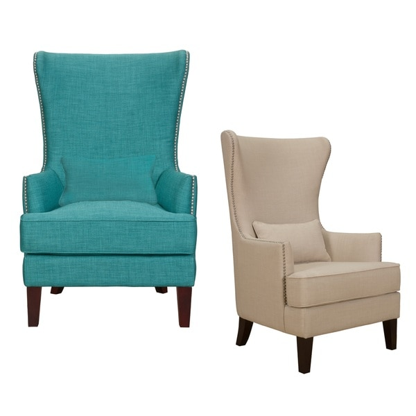 Wingback Chairs A Collection By Susan Favorave